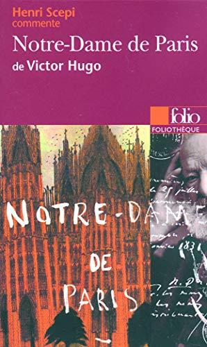 9782070300815: Notre-Dame de Paris de Victor Hugo (Essai et dossier)