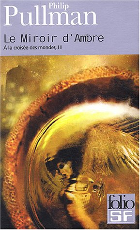 9782070301379: Miroir D Ambre (Folio Science Fiction) (French Edition)