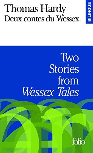 9782070301652: Contes du Wessex