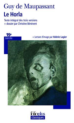9782070302451: Le Horla, texte intégral