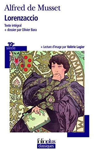 Lorenzaccio (French Edition): Alfred de Musset