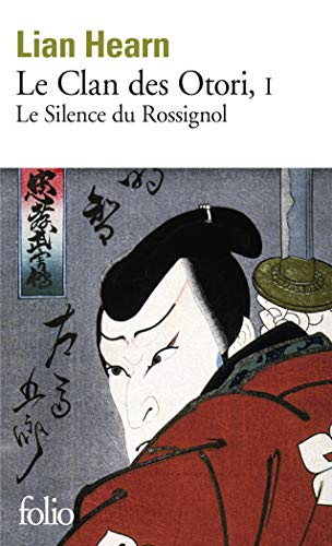9782070302581: Clan Des Otori (Folio) (French Edition)