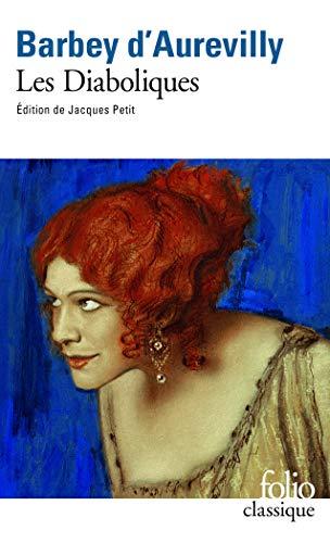 9782070302758: Diaboliques Barbey (Folio (Gallimard)) (French Edition)