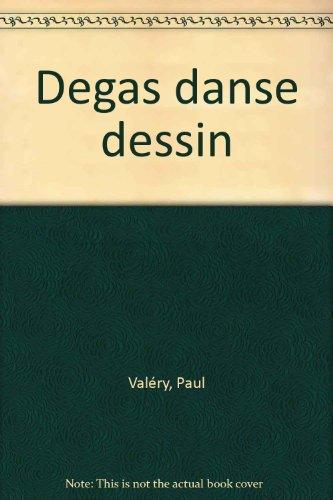 9782070302796: DEGAS. DANSE. DESSIN