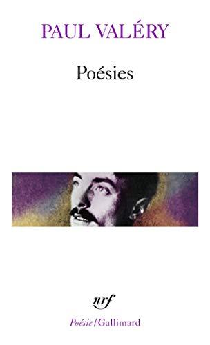 9782070302826: Poesies Valery (Collection Pobesie)