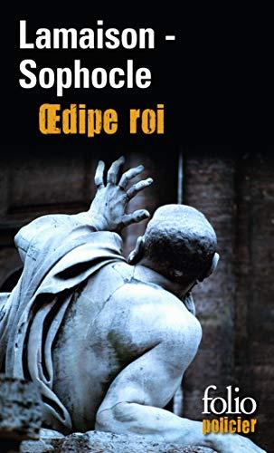 9782070302925: Oedipe Roi (Folio Policier) (French Edition)