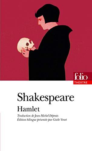9782070304301: Hamlet (Folio Theatre) (French and English Edition)