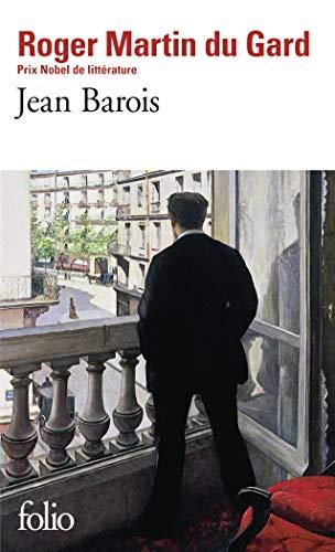 Jean Barois (Folio): Roger Martin du