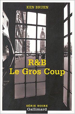 9782070304561: R&B Le gros coup