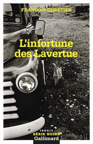 L'INFORTUNE DES LAVERTUE