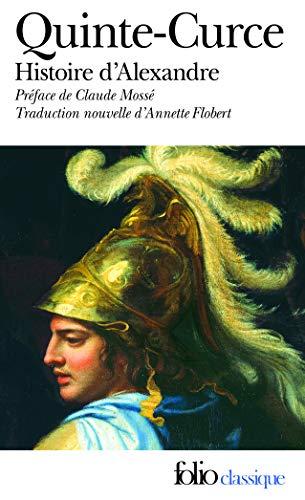 9782070304882: Histoire d'Alexandre