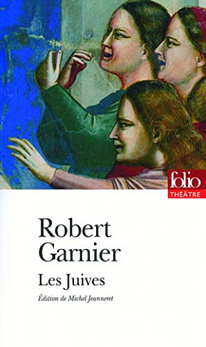 9782070304967: Juives (Folio Theatre) (French Edition)
