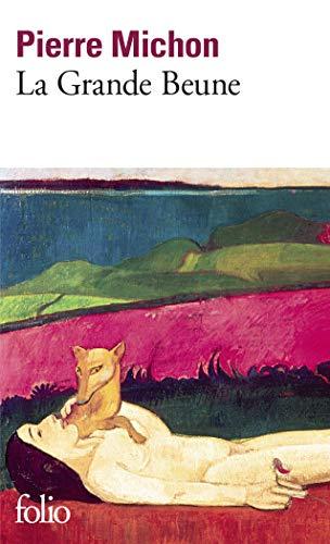 9782070305056: La Grande Beune: A30505 (Folio)