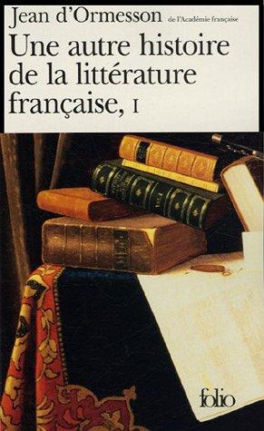 9782070305131: Autre Histoire de La Litte (Folio) (English and French Edition)