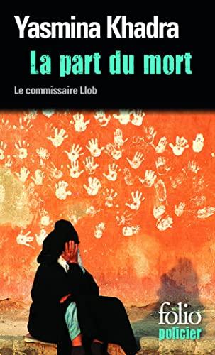 9782070305155: La part du mort: Une enquête du commissaire Llob