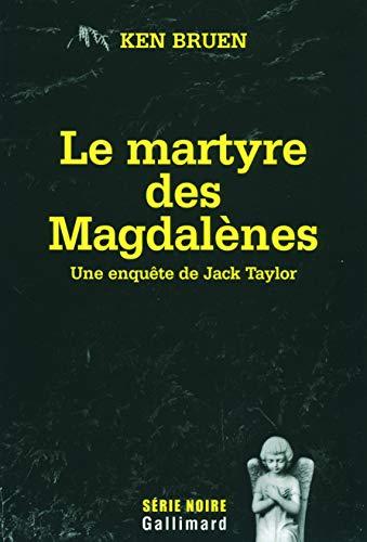 9782070305209: Le martyre des Magdalènes (French Edition)