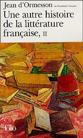 9782070305230: Autre Histoire de La Litte (Folio) (English and French Edition)