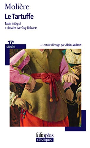 9782070305438: Tartuffe (Folio Plus Classique) (English and French Edition)