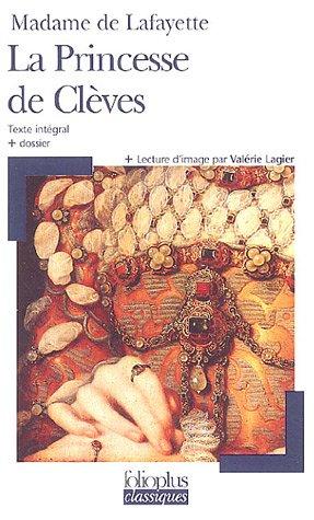 9782070305933: Princesse de Cleves (Folio Plus Classique) (French Edition)