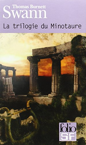 9782070306503: La trilogie du Minotaure