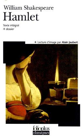 9782070306794: Hamlet (Folio Plus Classique)