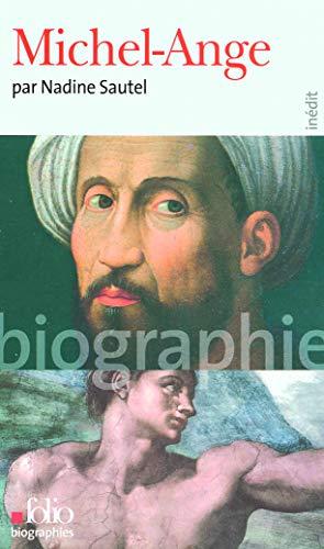 9782070306862: Michel Ange (Folio Biographies) (French Edition)