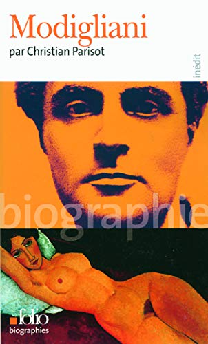 9782070306954: Modigliani (Folio Biographies)