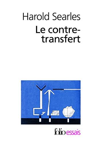 9782070307128: Contre Transfert (Folio Essais) (English and French Edition)