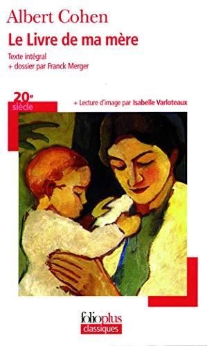 9782070307258: Le livre de ma mère