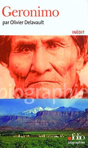 9782070307524: Geronimo (Folio Biographies) (French Edition)