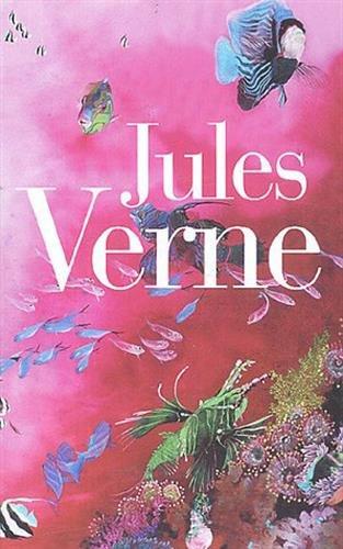 COFFRET JULES VERNE 3 VOLUMES: VERNE JULES