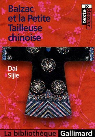 9782070307760: Balzac et la petite tailleuse chinoise (La bibliothèque)