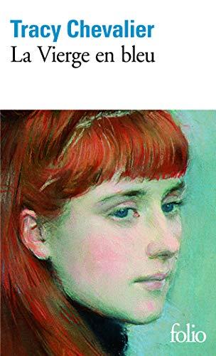 9782070307975: Vierge En Bleu (Folio) (French Edition)