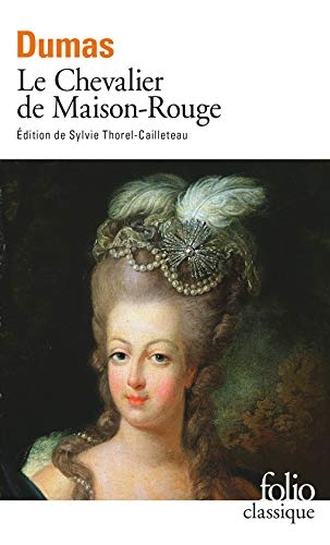 9782070309283: Chevalier de Maison Rou (Folio (Gallimard)) (French Edition)