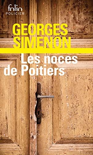 Download Noces de Poitiers (Folio Policier) (French Edition)
