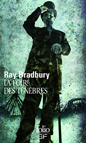9782070309573: Foire Des Tenebres (Folio Science Fiction) (French Edition)