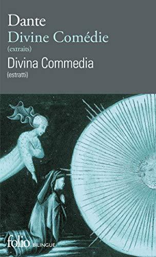 Divine Comedie Fo Bi (Folio Bilingue) (French: Dante