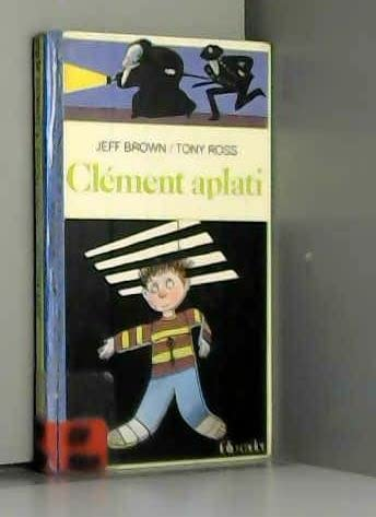 9782070310128: Clement Aplati (French Edition)