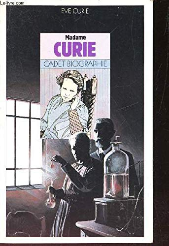 9782070310685: Madame Curie