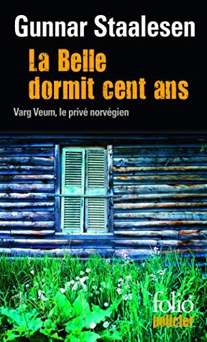 9782070310951: Belle Dormit Cent ANS (Folio Policier) (French Edition)
