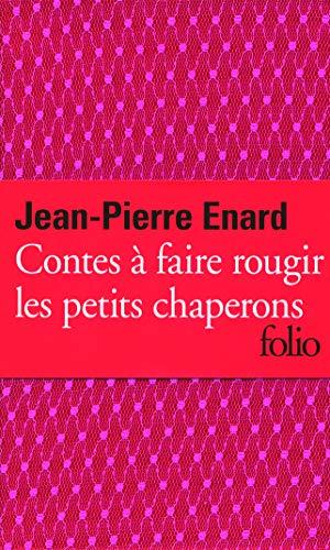 Contes a Faire Roug Etui (Folio Luxe) (French Edition) - Enard, Jean