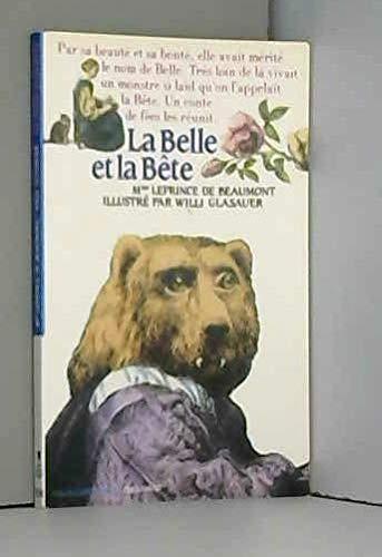 9782070311880: La Belle et la Bête