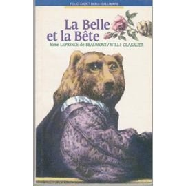 9782070311880: La Belle Et La Bete (Fiction, Poetry & Drama) (French Edition)