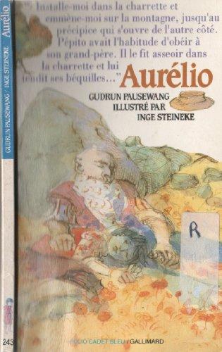 9782070312436: Aurélio