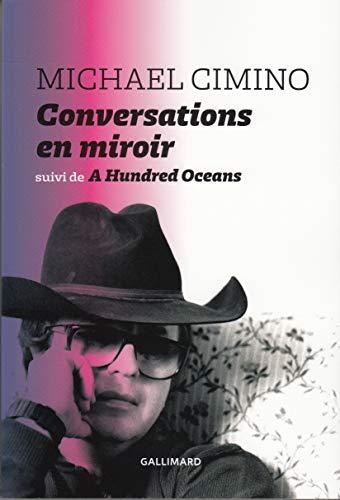 9782070313150: Conversations en miroir (French Edition)