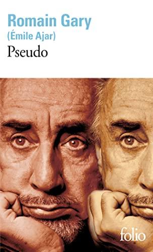 9782070313525: Pseudo (Folio)
