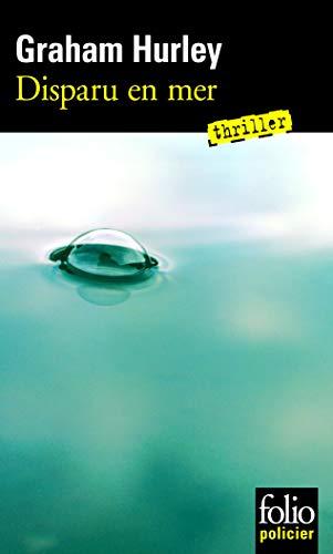 DISPARU EN MER: HURLEY GRAHAM