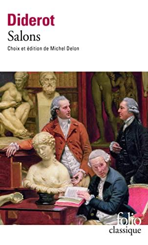 salons by diderot denis folio 9782070313853 medimops