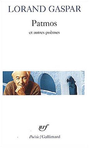 9782070313983: Patmos et Autres Poèmes