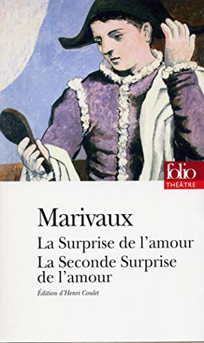 9782070314195: Surprise de L Amour Second (Folio Theatre) (French Edition)